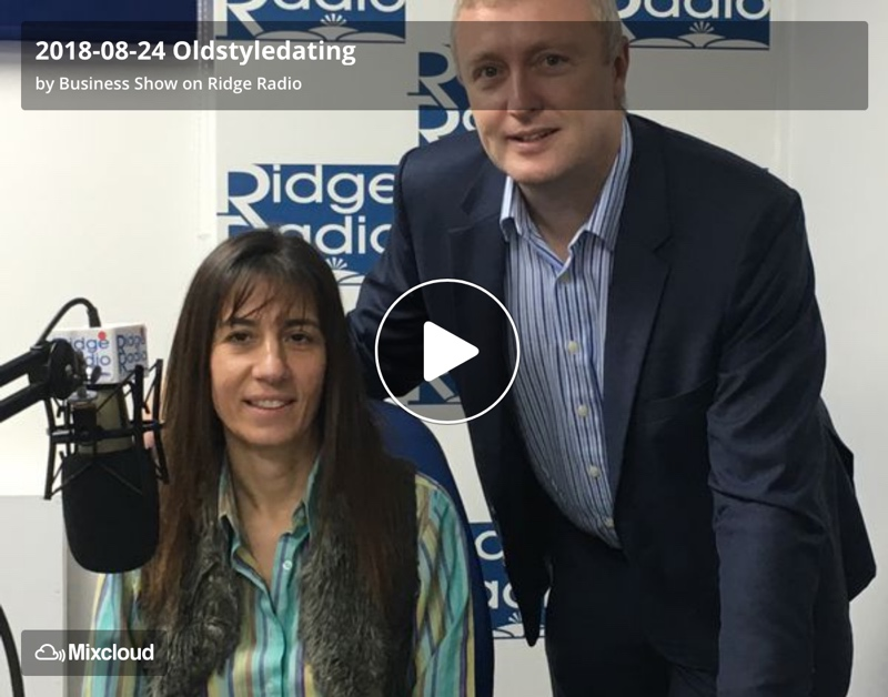 Business Show on Ridge Radio