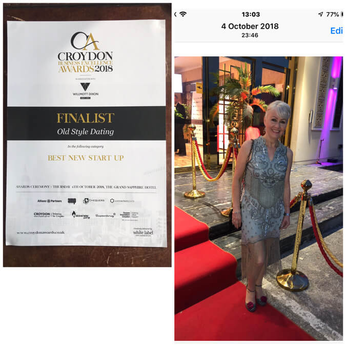 Croydon Awards -2018