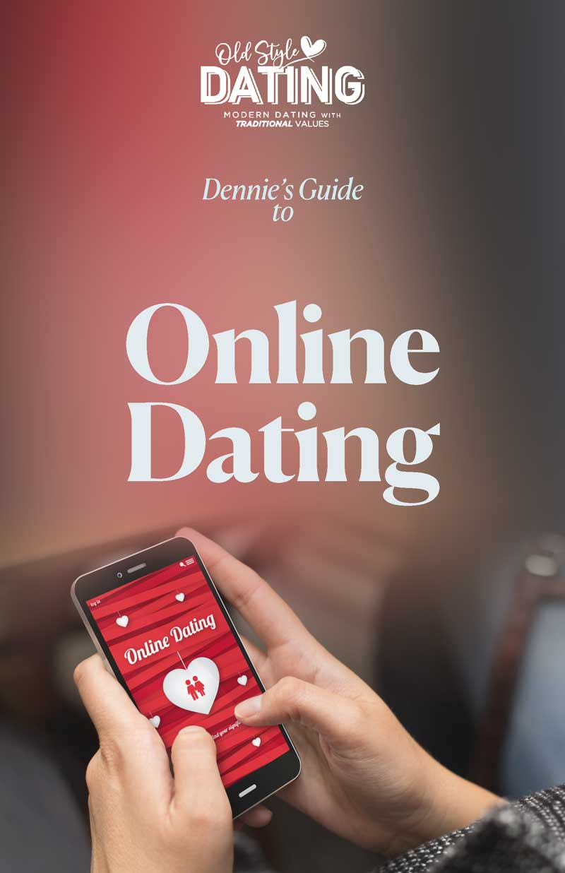 Dennie's Guide to Online Dating