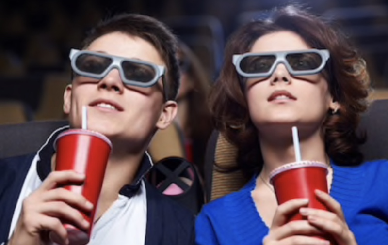Stuck on ideas for Virtual Movie Night? Here are few suggestions